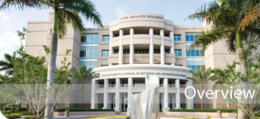 Huizenga College of Business