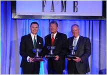 NSU Congratulates 2014 Hall of Fame Inductees