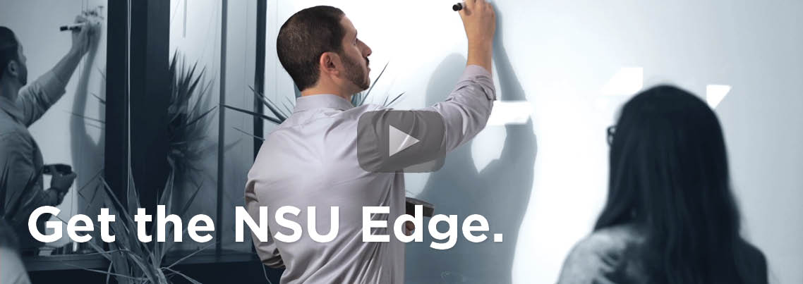 Get the NSU Edge