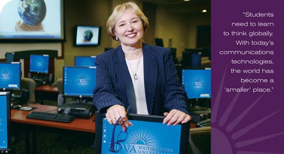 Dr. Cynthia Ruppel