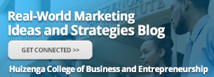 Real-World Marketing Ideas and Strategies Blog
