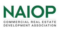 National Association of Industrial and Office Properties logo
