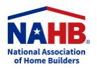 National Association of Homebuilders logo