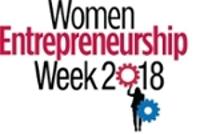 Women in Entrepreneurship Week